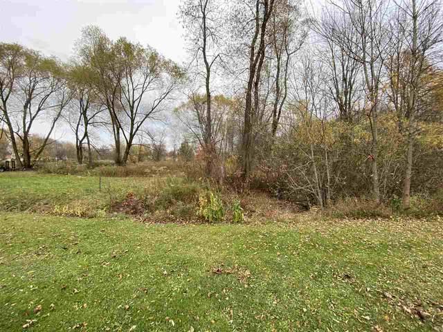 0 Picquet Drive, Ogdensburg, NY 13669 (MLS #44691) :: TLC Real Estate LLC