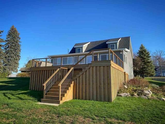72 River Drive, Massena, NY 13662 (MLS #44710) :: TLC Real Estate LLC