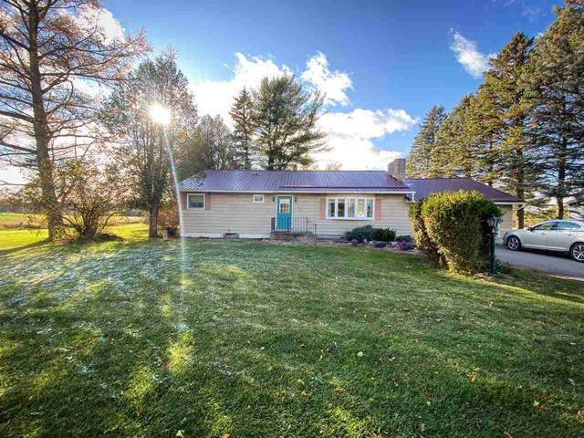 1673 County Route 25, Canton, NY 13617 (MLS #44717) :: TLC Real Estate LLC
