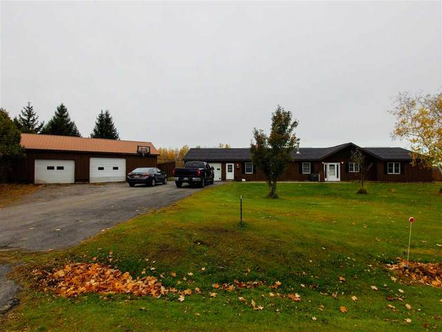 3963 County Route 14, Madrid, NY 13660 (MLS #44724) :: TLC Real Estate LLC
