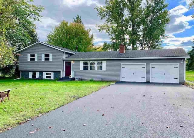 38 Ridge Street, Norwood, NY 13668 (MLS #44730) :: TLC Real Estate LLC
