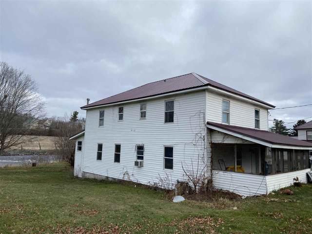 72 W Main Street, Norfolk, NY 13667 (MLS #44735) :: TLC Real Estate LLC