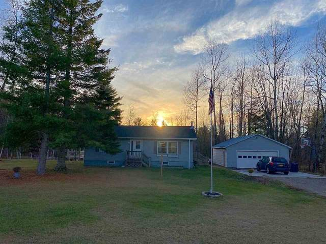 68 Lake George Road, Russell, NY 13684 (MLS #44743) :: TLC Real Estate LLC