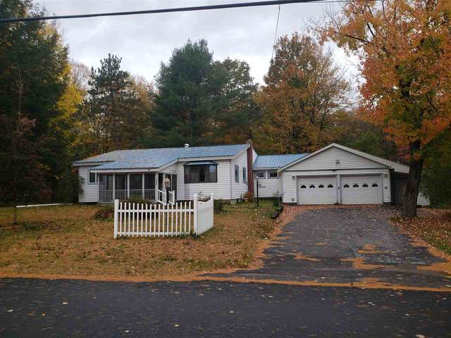 14209 Church, Harrisville, NY 13648 (MLS #44744) :: TLC Real Estate LLC