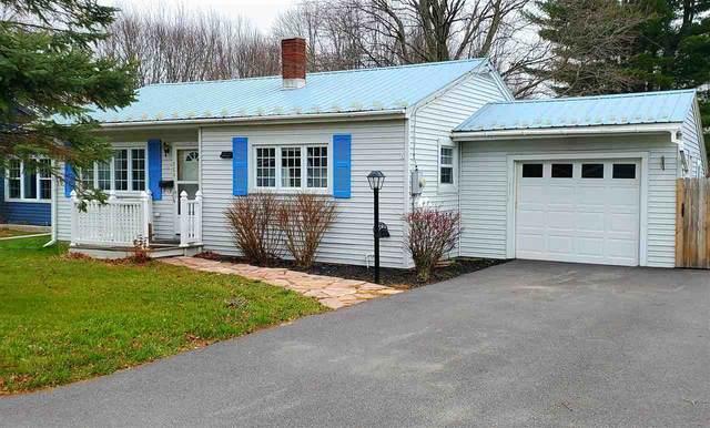504 William Street, Ogdensburg, NY 13669 (MLS #44745) :: TLC Real Estate LLC