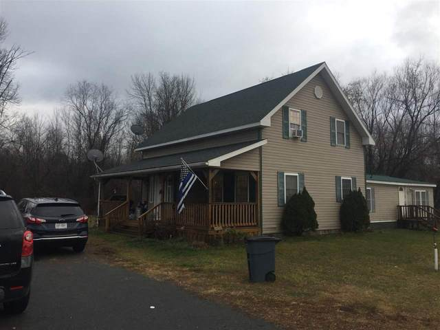 11034 Us Highway 11, North Lawrence, NY 12967 (MLS #44757) :: TLC Real Estate LLC