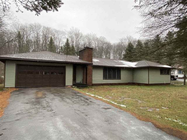 1093 County Route 60, Newton Falls, NY 13666 (MLS #44768) :: TLC Real Estate LLC