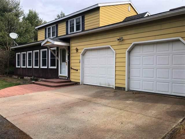 10 Cassidy Road, Parishville, NY 13672 (MLS #44777) :: TLC Real Estate LLC
