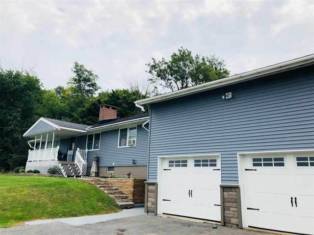 276 Us Hwy 11, Gouverneur, NY 13642 (MLS #44778) :: TLC Real Estate LLC