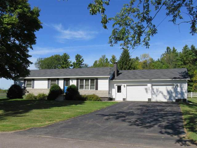 293 Cold Springs Road, Bombay, NY 12914 (MLS #44784) :: TLC Real Estate LLC