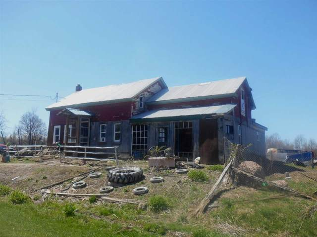 247 County Route 51, Winthrop, NY 13697 (MLS #44806) :: TLC Real Estate LLC