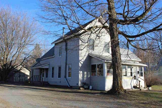 19 Walnut, Potsdam, NY 13676 (MLS #44807) :: TLC Real Estate LLC
