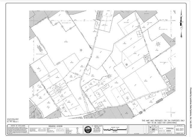 Sh 11B, Potsdam, NY 13676 (MLS #44816) :: TLC Real Estate LLC