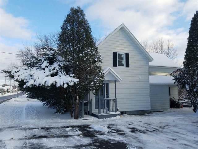 159 Maple Street, Massena, NY 13662 (MLS #44817) :: TLC Real Estate LLC