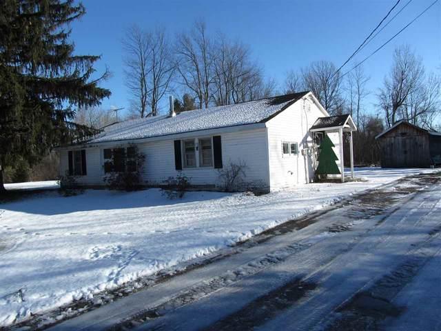 46 Highland Ave., Alexandria Bay, NY 13607 (MLS #44821) :: TLC Real Estate LLC