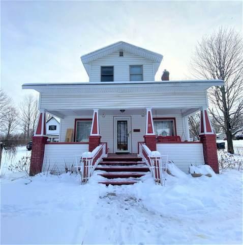 37 Lawrence Ave., Potsdam, NY 13676 (MLS #44822) :: TLC Real Estate LLC