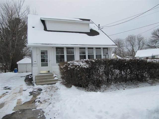 89 Ober Street, Massena, NY 13662 (MLS #44823) :: TLC Real Estate LLC