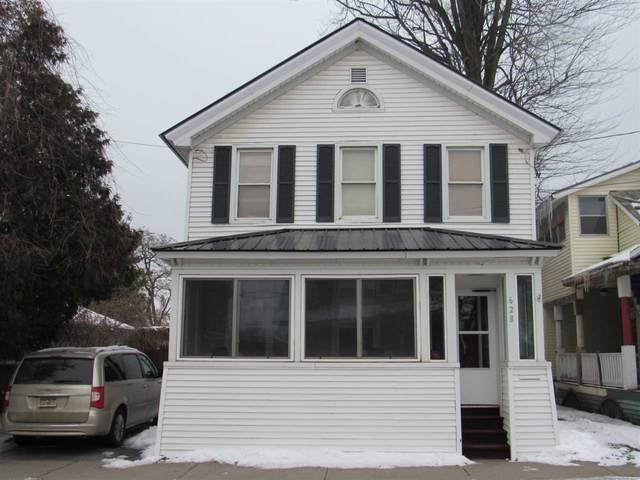 628 Ford Street, Ogdensburg, NY 13669 (MLS #44827) :: TLC Real Estate LLC