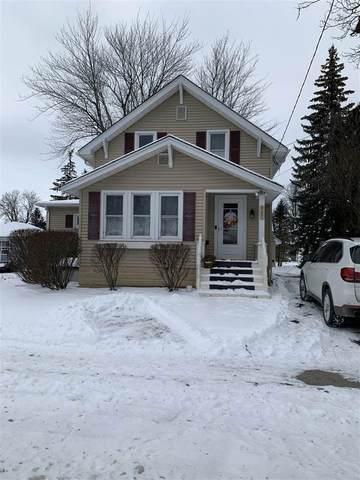 927 Morris Street, Ogdensburg, NY 13669 (MLS #44828) :: TLC Real Estate LLC