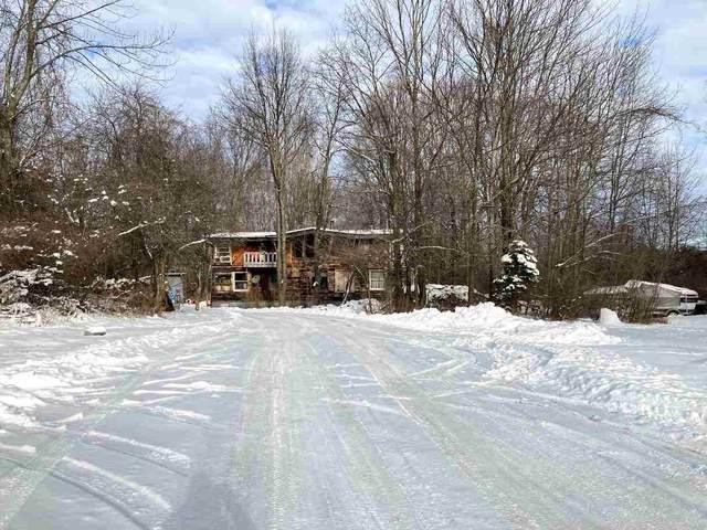 114B Smith Rd., Potsdam, NY 13676 (MLS #44829) :: TLC Real Estate LLC