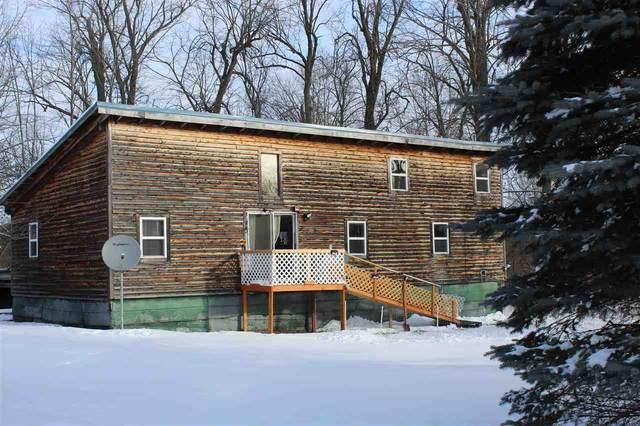 114A Smith Rd., Potsdam, NY 13676 (MLS #44830) :: TLC Real Estate LLC