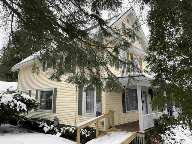 20 Martin Street, Massena, NY 13662 (MLS #44833) :: TLC Real Estate LLC