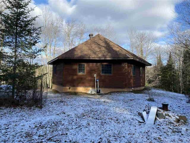 0 Off River Road, South Colton, NY 13687 (MLS #44835) :: TLC Real Estate LLC
