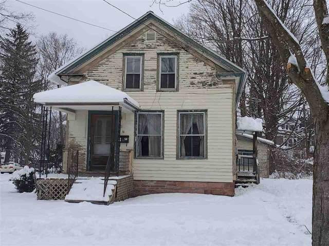 74 Main Street, Potsdam, NY 13676 (MLS #44836) :: TLC Real Estate LLC
