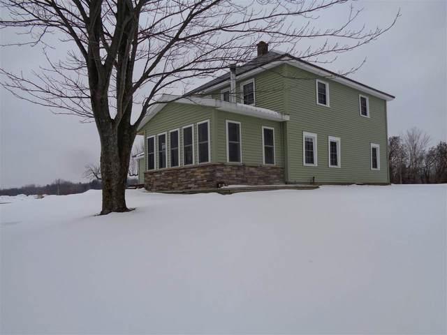 603 Cr 44, Chase Mills, NY 13621 (MLS #44837) :: TLC Real Estate LLC