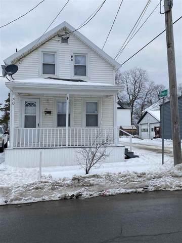 20 Lafayette Street, Ogdensburg, NY 13669 (MLS #44839) :: TLC Real Estate LLC