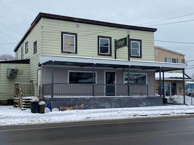 273 E Orvis, Massena, NY 13662 (MLS #44845) :: TLC Real Estate LLC