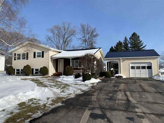 15 Lawrence Street, Massena, NY 13662 (MLS #44846) :: TLC Real Estate LLC
