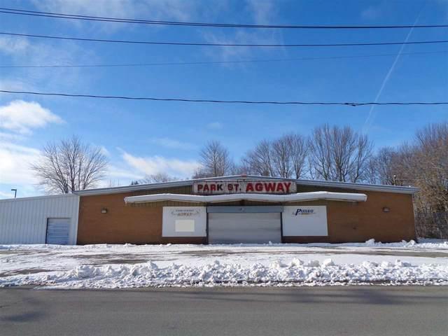 1003 Park Street, Ogdensburg, NY 13669 (MLS #44849) :: TLC Real Estate LLC