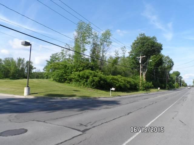 000 East Hatfield Street, Massena, NY 13662 (MLS #44851) :: TLC Real Estate LLC