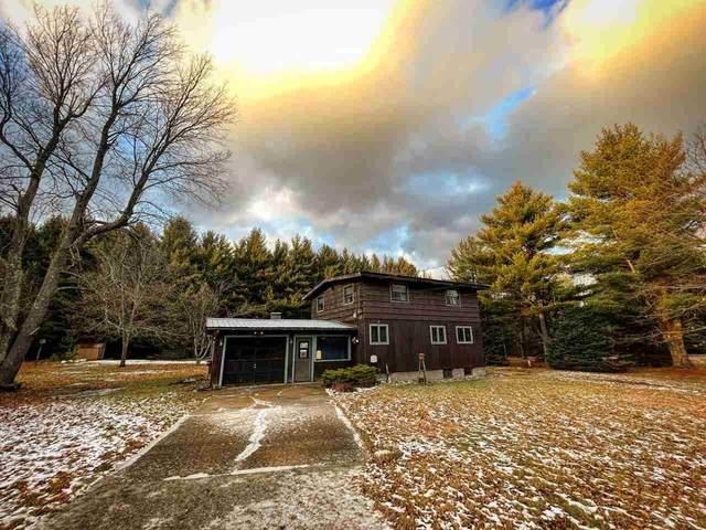 18 Butternut Ridge Road, Potsdam, NY 13676 (MLS #44855) :: TLC Real Estate LLC