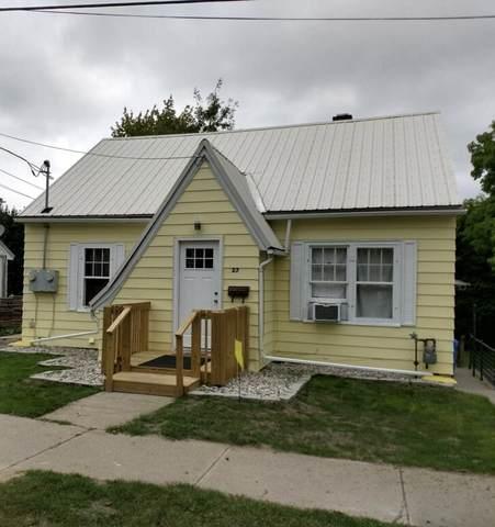 27 Walnut Avenue, Massena, NY 13662 (MLS #44859) :: TLC Real Estate LLC