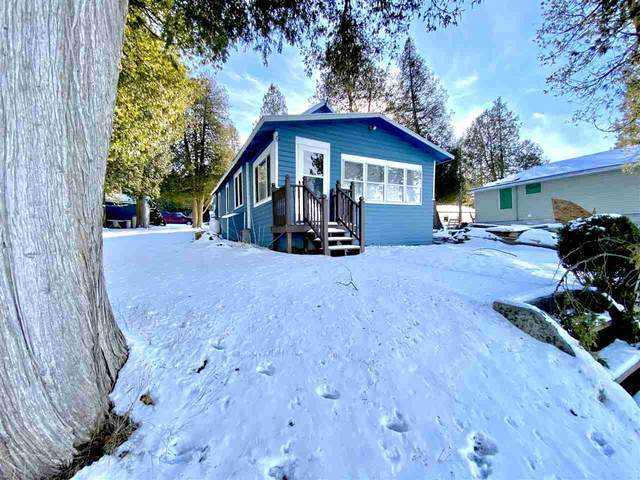 30 Perry Rd, Ogdensburg, NY 13670 (MLS #44861) :: TLC Real Estate LLC