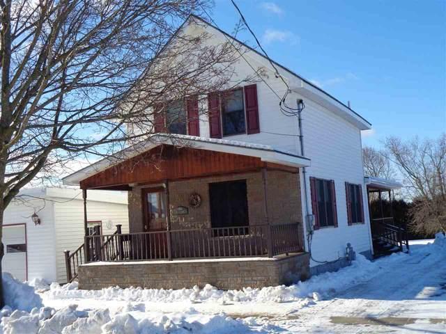 213 Madison Avenue, Ogdensburg, NY 13669 (MLS #44862) :: TLC Real Estate LLC