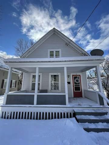5 Cottage Street, Potsdam, NY 13676 (MLS #44863) :: TLC Real Estate LLC