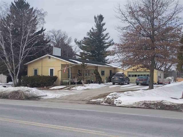 1123 Us Hwy 11, Gouverneur, NY 13642 (MLS #44979) :: TLC Real Estate LLC