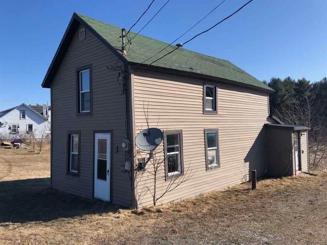 2114 Sh 812, Gouverneur, NY 13642 (MLS #45017) :: TLC Real Estate LLC