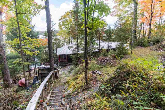 7409 Bullrock Point Rd, Harrisville, NY 13648 (MLS #45078) :: TLC Real Estate LLC