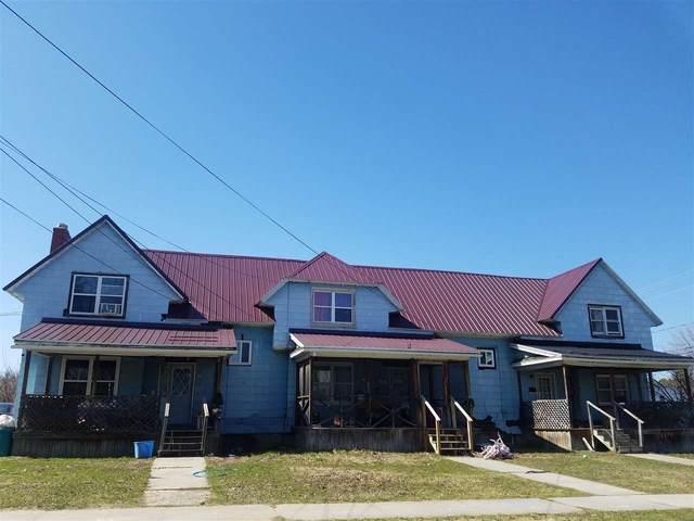 11, 13, 15 Cedar Street, Massena, NY 13662 (MLS #45113) :: TLC Real Estate LLC