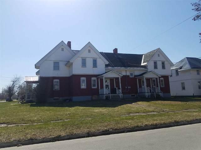 53 Sycamore 101 & 103 Woodlawn Avenue, Massena, NY 13662 (MLS #45114) :: TLC Real Estate LLC