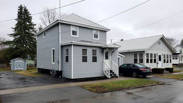 1028 Morris Street, Ogdensburg, NY 13669 (MLS #45132) :: TLC Real Estate LLC