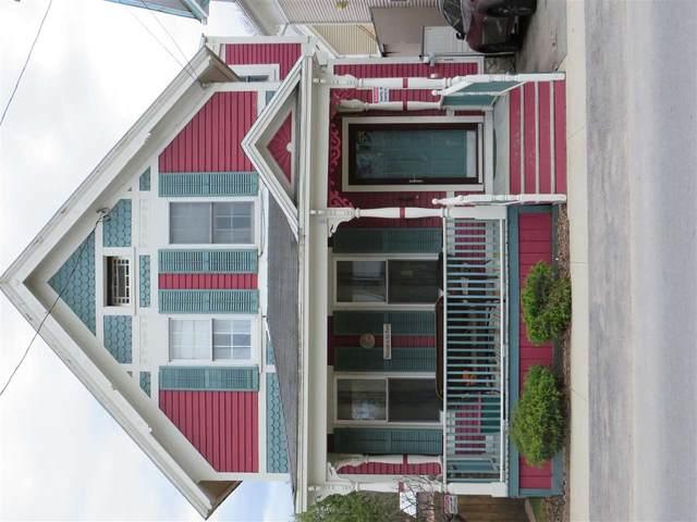 203 Lafayette Street, Ogdensburg, NY 13669 (MLS #45133) :: TLC Real Estate LLC