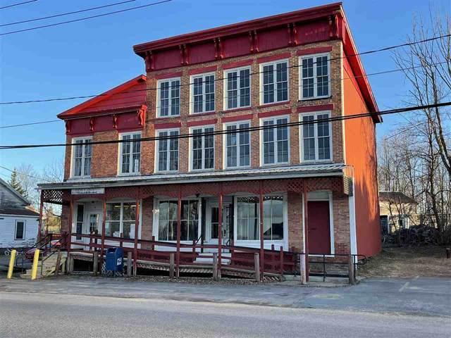 6 Port Kent Road, Nicholville, NY 12965 (MLS #45134) :: TLC Real Estate LLC