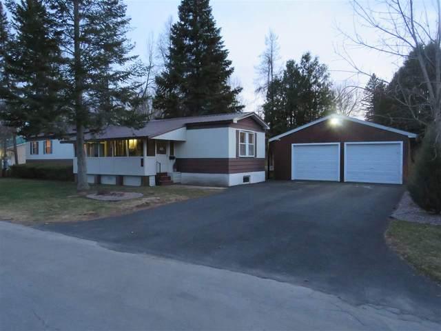 207 Dearborn Street, Ogdensburg, NY 13669 (MLS #45137) :: TLC Real Estate LLC