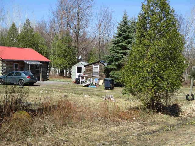 45 Mcewen, North Lawrence, NY 12967 (MLS #45138) :: TLC Real Estate LLC
