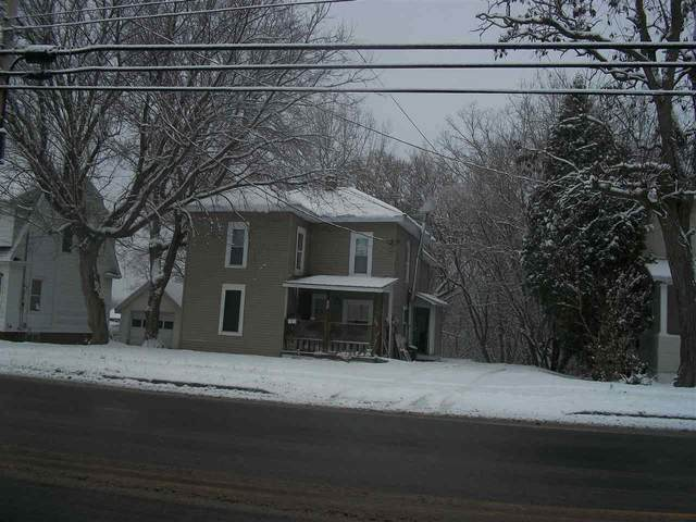 186 E Orvis St., Massena, NY 13662 (MLS #45155) :: TLC Real Estate LLC